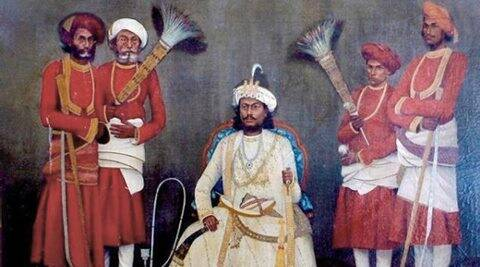 African rulers of India: That part of our history we choose to forget   Research News,The Indian Express