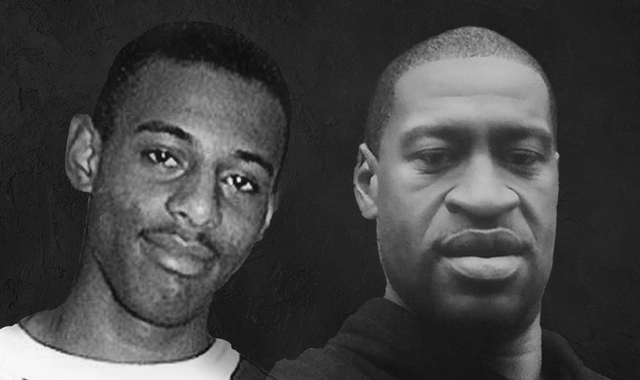 Stephen Lawrence's brother investigates impact of George Floyd's murder - and why he disagrees with some of Black Lives Matter 'rhetoric' - Island FM