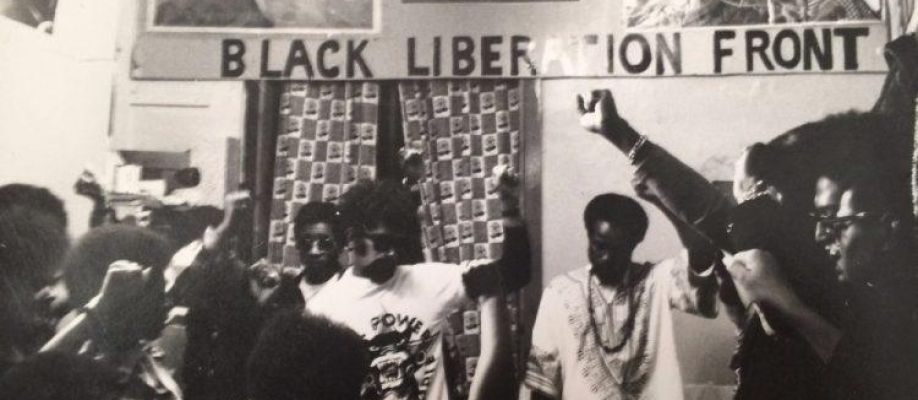 The Black Liberation Front Q&A