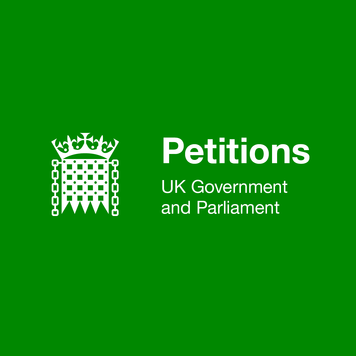 An public inquiry into the causes surrounding missing Black people - Petitions