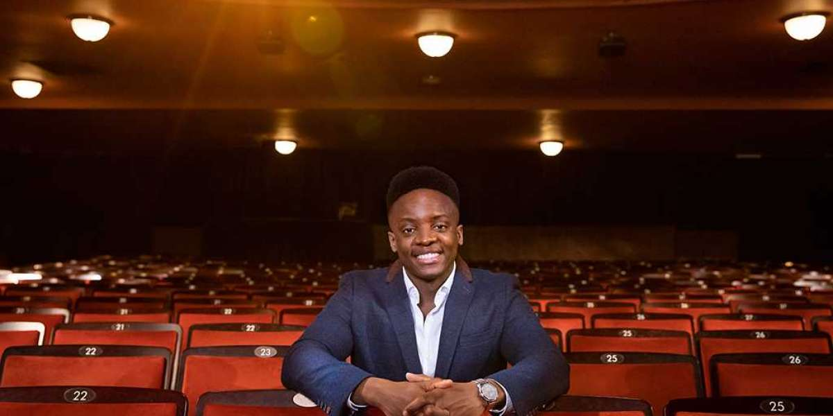 Disney's the lion king welcomes new cast members for west end return including kayi ushe as 'simba'
