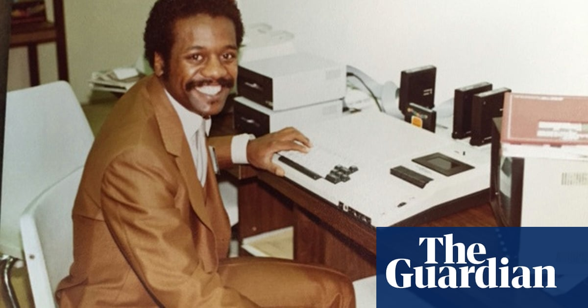 Gaming in colour: uncovering video games' black pioneers | Games | The Guardian