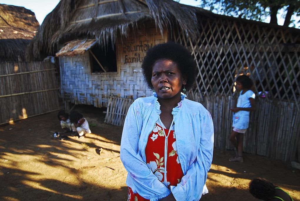 Aeta: The African Natives Who Originally Inhabited The Philippines - Travel Noire