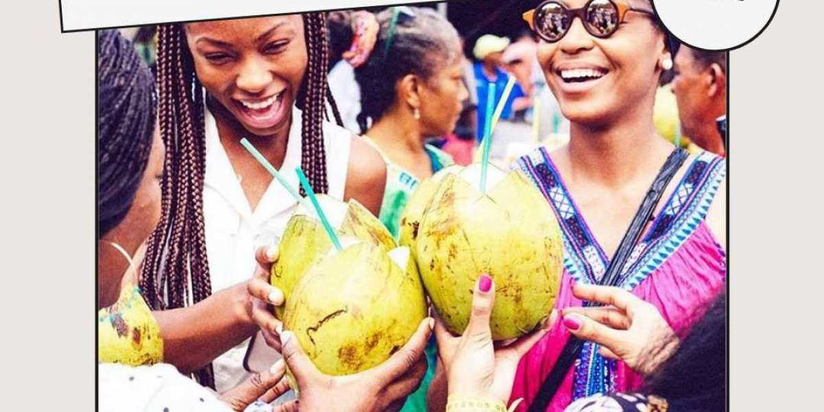 Calling All UK Travellers Of Colour: Women In Travel And The University Of Surrey Launch The UK's First BAME Traveller S