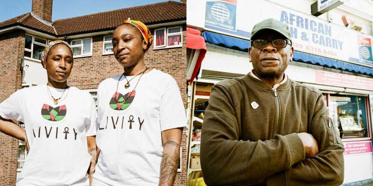 Feeding Black: Community, Power & Place at <br>Museum of London Docklands