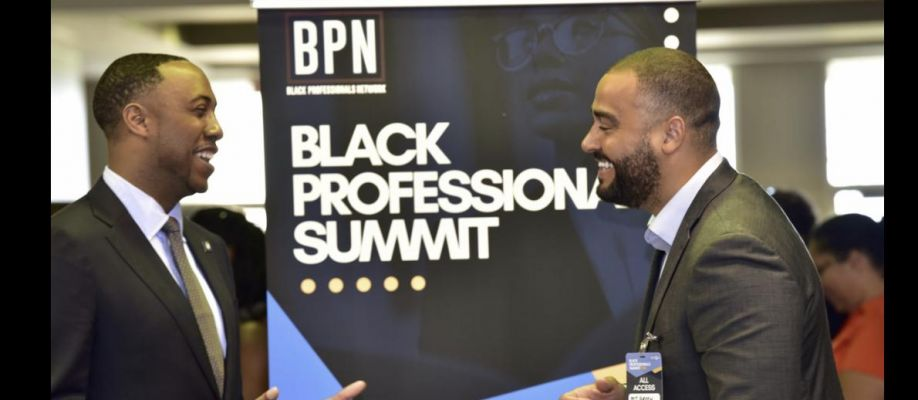 Black Business Professionals Networking (Ages 21-50)