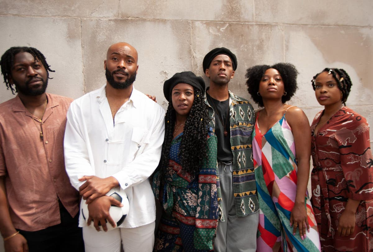 Bob Marley: new musical heads to West End   Evening Standard