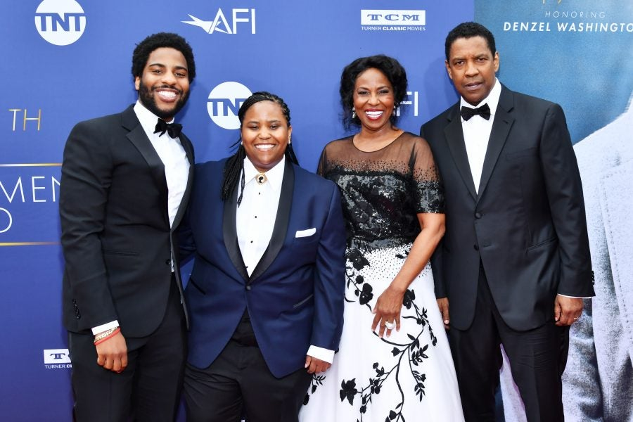 Denzel Washington Family Foundation Commits $1 Million to Support HBCU in Texas - Essence