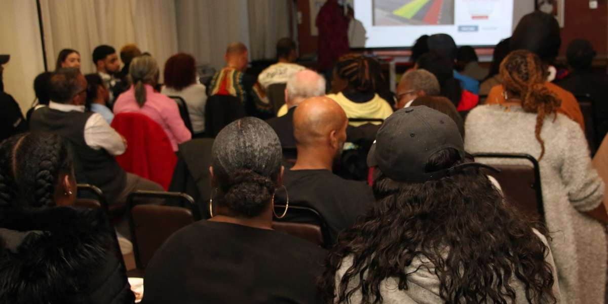 BTWSC/African Histories Revisited Convenes British African History Forum Ahead Of African History Month