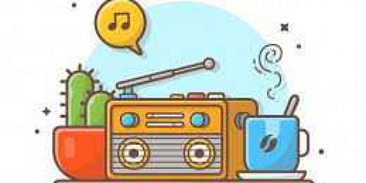 Introduction aux stations de radio en ligne