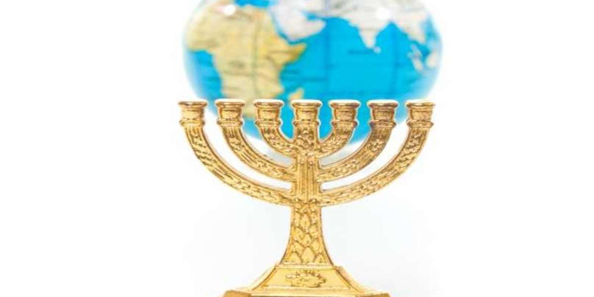 IT IS PROPHESIED <br>THAT GOD WILL AGAIN <br>SET HIS APPOINTEES OVER ISRAEL