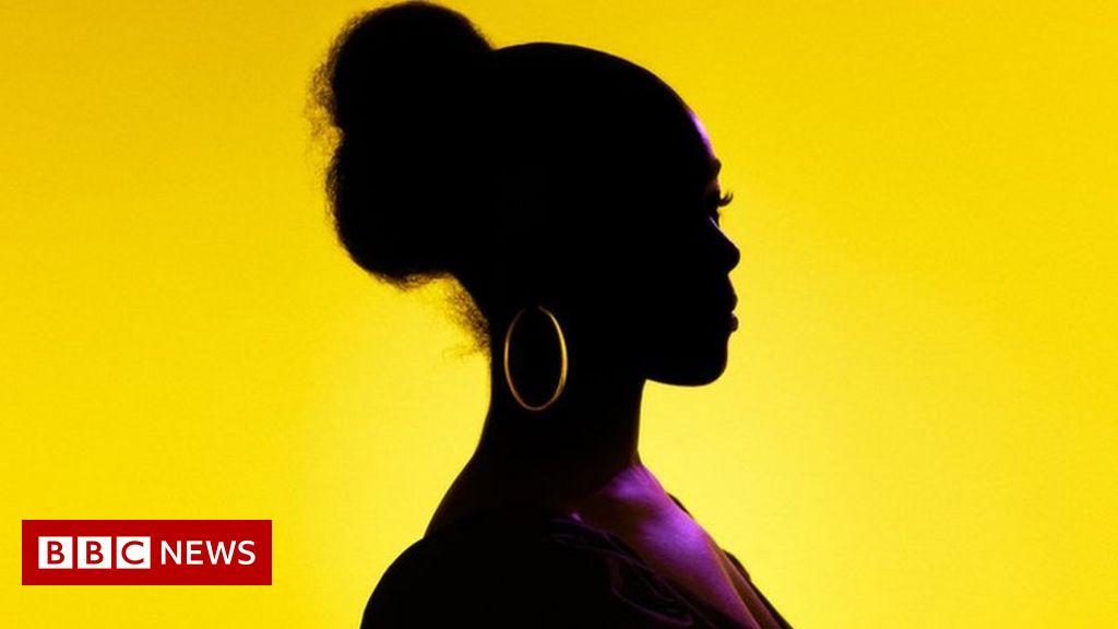 Keisha the Sket author says she felt shame at her viral story - BBC News